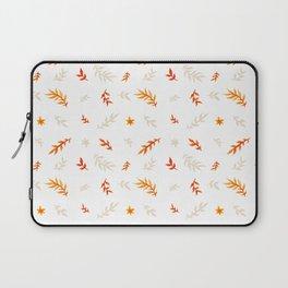 Watercolor autumn Laptop Sleeve