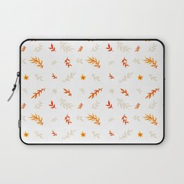 Watercolor autumn Laptop Sleeve