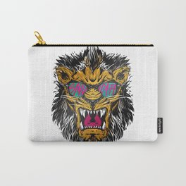 Syndicate Riot Lion Carry-All Pouch