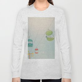 skyglider ... Long Sleeve T-shirt