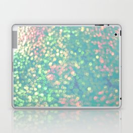 Mermaid's Purse Laptop & iPad Skin