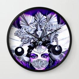 Etana Wall Clock