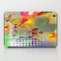 holiday iPad Cases featuring holiday by David Mark Lane
