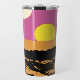 Endless Skywalker Travel Mug