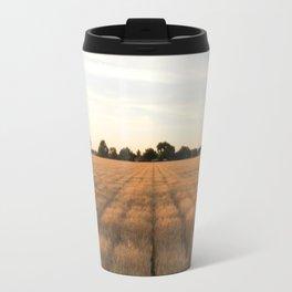 Rows Travel Mug
