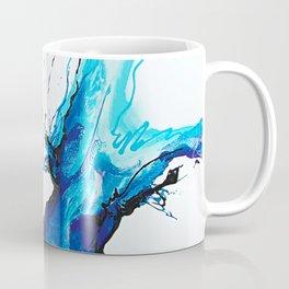 Abstract Art Britto - QB292 Art Print Coffee Mug