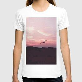 the dive T-shirt