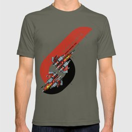 Raiden Fighters T-shirt