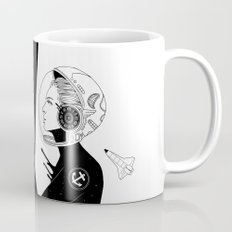 I Found a Space for Us Mug
