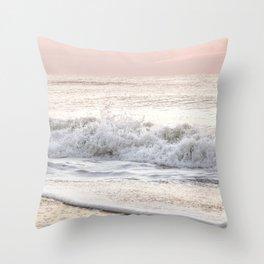 Penny Throw Pillow