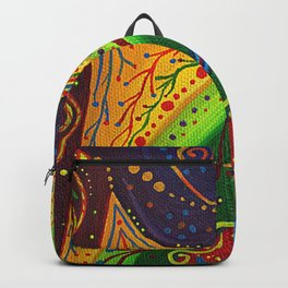 Scales Backpack