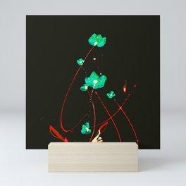 Roseate Jewels No.12z by Kathy Morton Stanion Mini Art Print