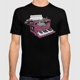 The Composition - P. T-shirt