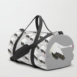Snow Goose Duffle Bag