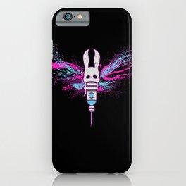 Little Moth iPhone Case
