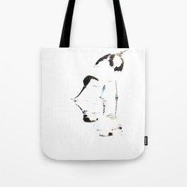 Avocet Tote Bag