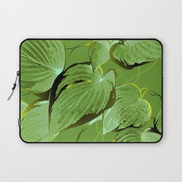 Ficus Plant 11 Laptop Sleeve