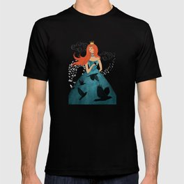 The Truth Is Hidden Behind The Dreamer T-shirt