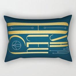 Ashley Rectangular Pillow