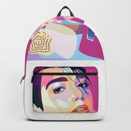 Dua Lipa Backpack