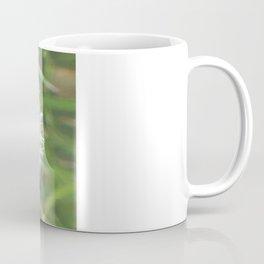Dandelion Seedhead Coffee Mug