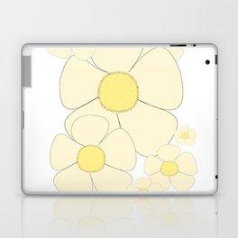 Margherite Laptop & iPad Skin