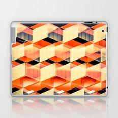 Block After Block Laptop & iPad Skin