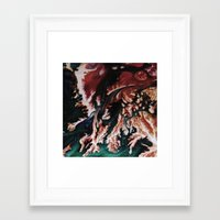 victorian Framed Art Prints featuring VICTORIAN by ..........