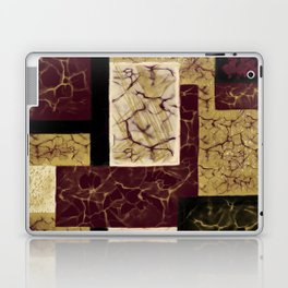 Crackle2 Laptop & iPad Skin