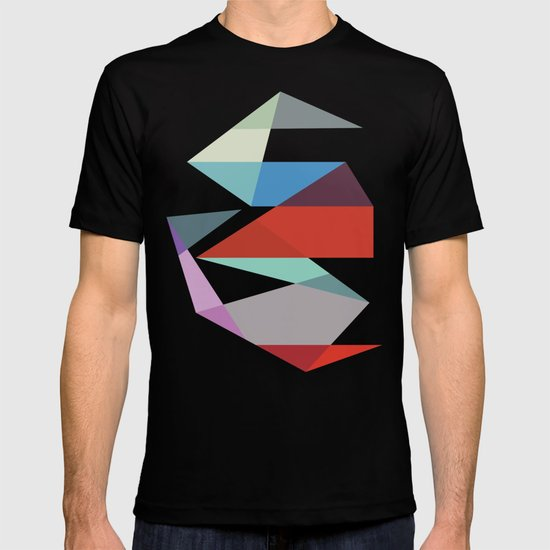 Shapes 015 T-shirt