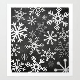 Print 149 - Holiday Art Print