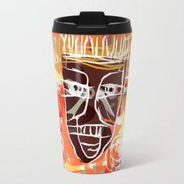 AFRICA PEOPLE Travel Mug