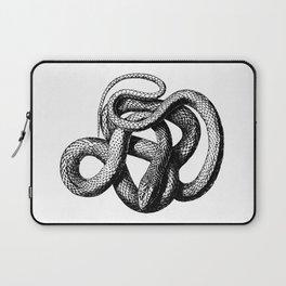 The Snake Laptop Sleeve