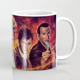 Doctor Mysterio Coffee Mug