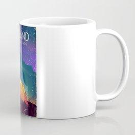 Iceland ' under the stars' Coffee Mug