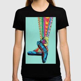 Happy Ballet II T-shirt