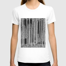 Ode to Ansel I T-shirt