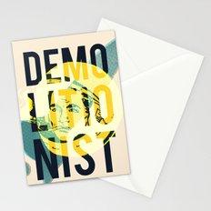 Demolitionist Stationery Cards