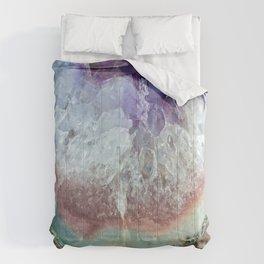 Amethyst Wonder Comforters