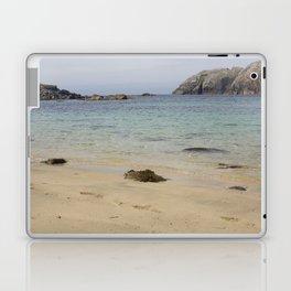 Beach Lewis and Harris 2 Laptop & iPad Skin