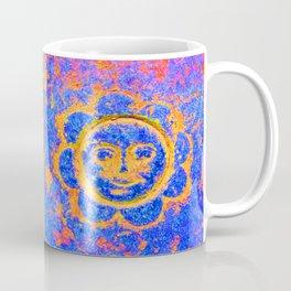 Eternal sunshine of the funky kind Coffee Mug