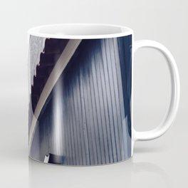 DOUG SAYS BYE Coffee Mug