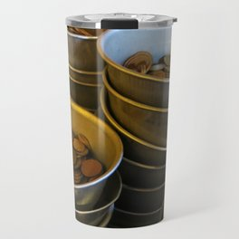 coin Travel Mug