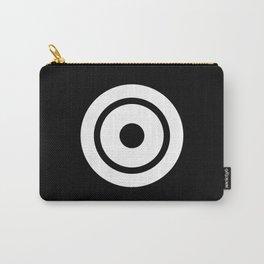 Bullseye Carry-All Pouch