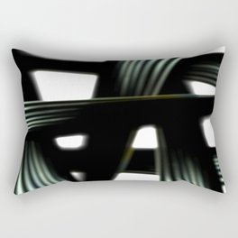 Bound By Obligation Rectangular Pillow