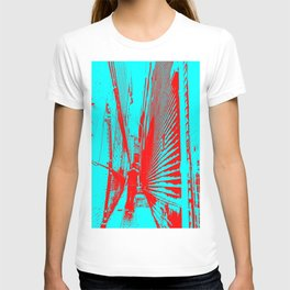The Alley II T-shirt
