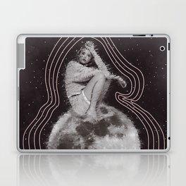 Moon. Laptop & iPad Skin