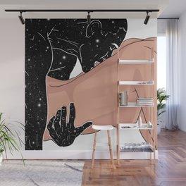 Love me, love Wall Mural