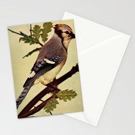 Neltje Blanchan - Bird Neighbours (1903) - Blue Jay Stationery Cards