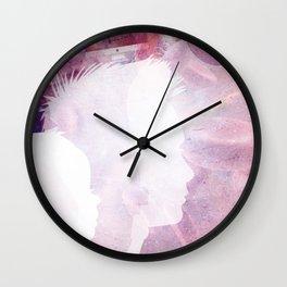 Searching Wall Clock